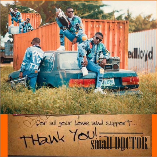 Small-Doctor-Thank-You-mp3-image