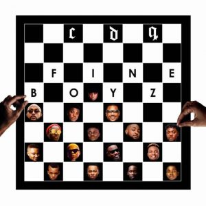 Download CDQ Fine Boyz Mp3