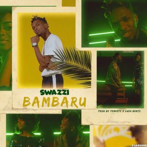 Music video Swazzi Bambaru