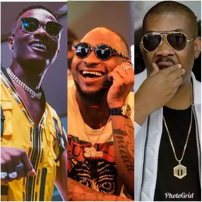List Top 10 RICHEST Musicians In Nigeria And Their Net Worth – 2018