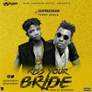 Download Dupreegram Kiss Your Bride