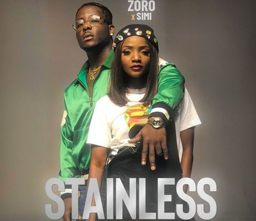 Download Zoro Stainless ft Simi Mp3