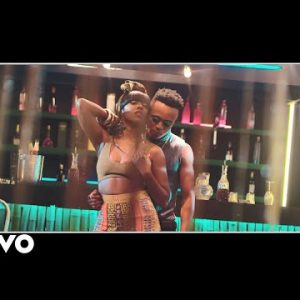 Download Video Humblesmith Attracta ft Tiwa Savage