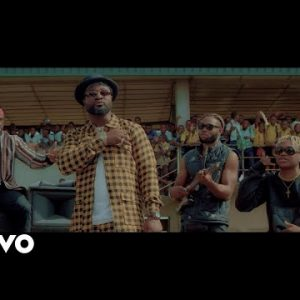 Download Video Harrysong Selense II ft Iyanya and Dice Ailes