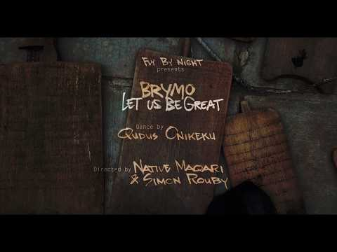 Download video Brymo Let Us Be Great mp4