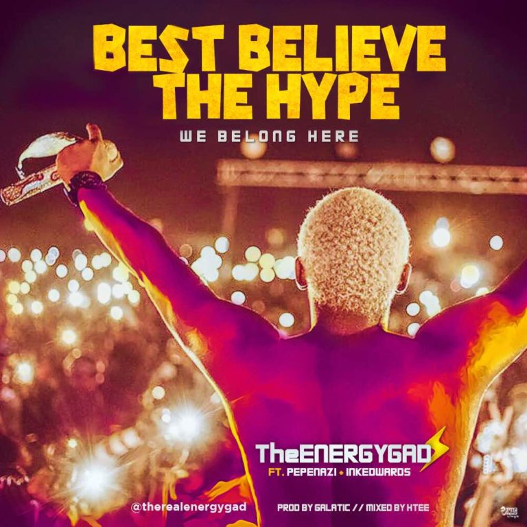 Download Do2dtun Best Believe The Hype ft Pepenazi & Ink Edwards Mp3