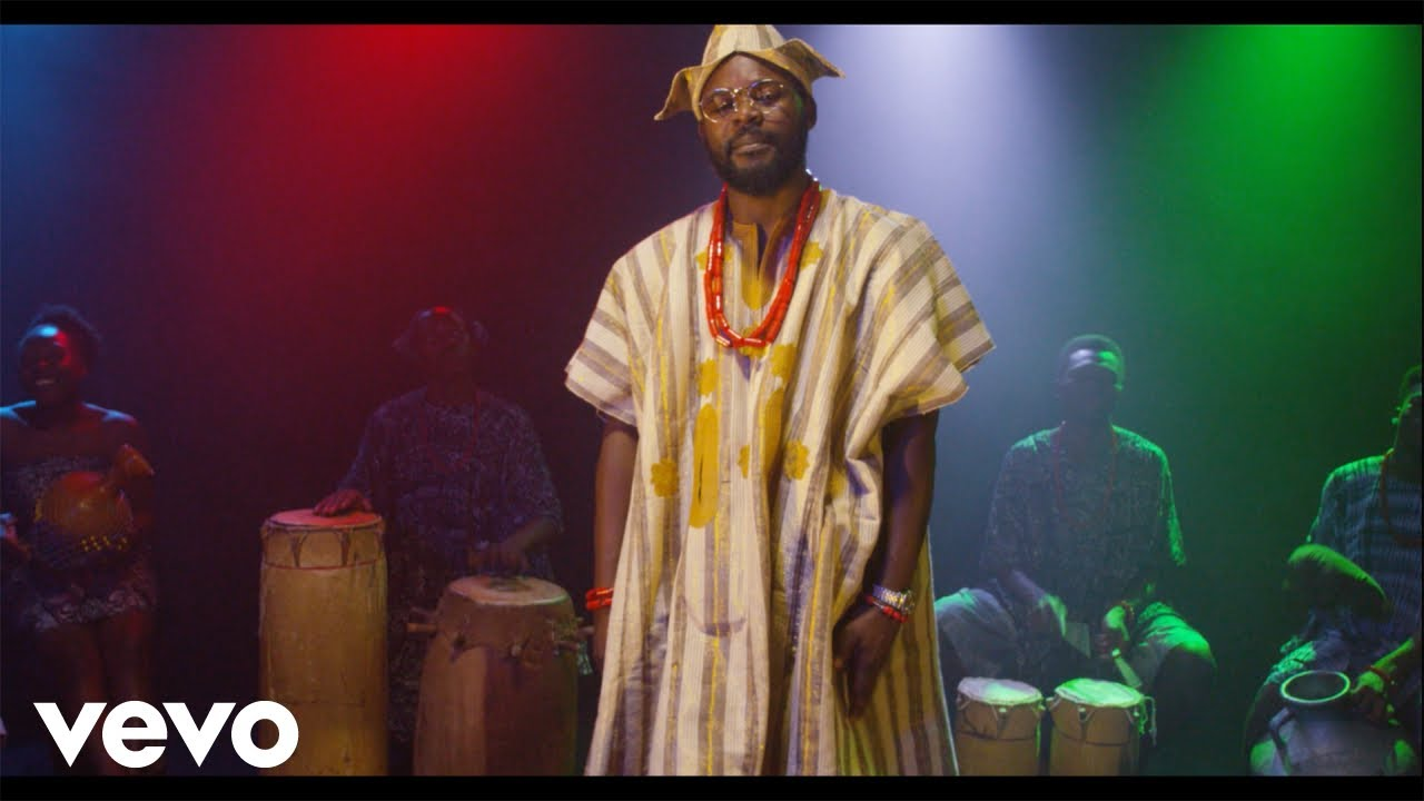 Download video Falz Child Of The World mp4