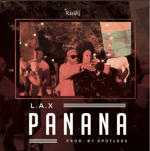 Download Mp3 L A X Panana