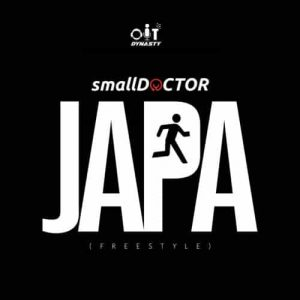 Instrumental Small doctor japa freestyle