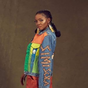 Download Simi Bad Energy Cover Mp3