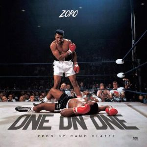 Download Zoro One On One Mp3
