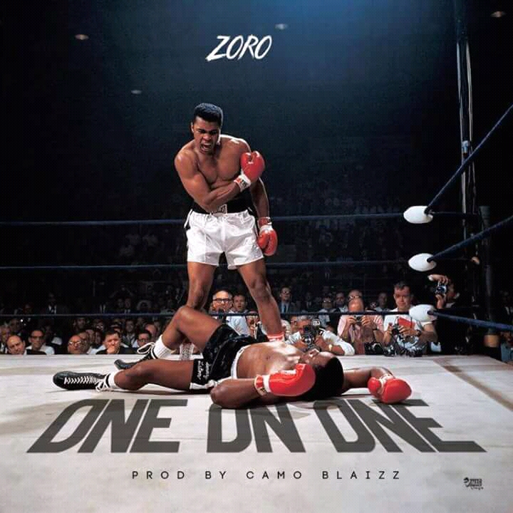 Download video Zoro One On One Mp4