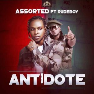Download Song Buvic Assorted Antidote Ft Rudeboy Mp3