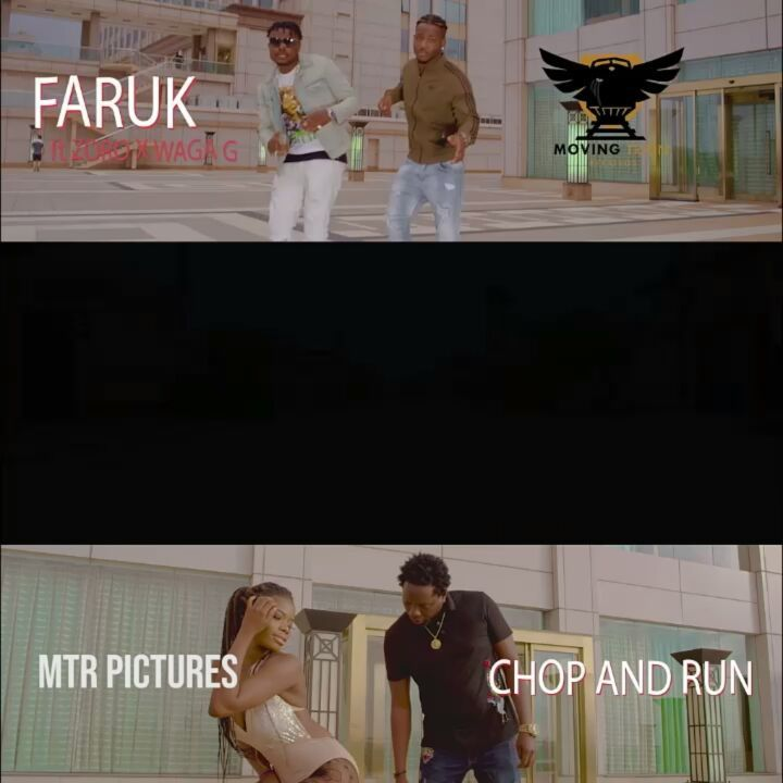 Download video Faruk ft Zoro & Waga G Chop & Run mp4