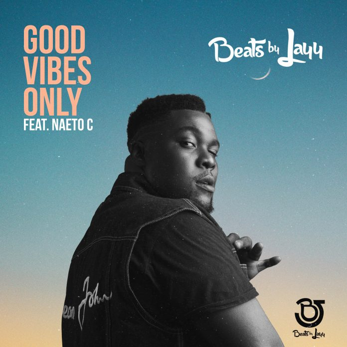 Download Big Daddy Jayy Good Vibes Only Ft Naeto C Mp3