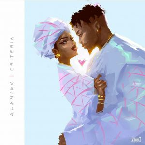 Download Song Olamide Criteria Mp3