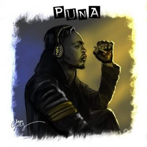 Download Olamide Puna Freestyle Mp3