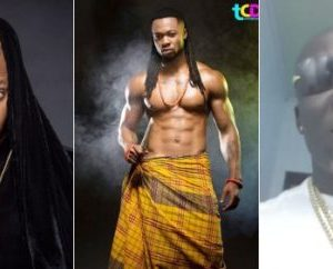 How Flavour Tekno and Others Escape Plane crash on their way to Ghana