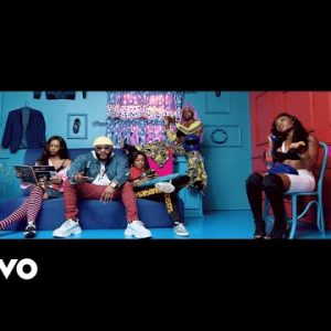 Download video Kcee Boo ft Tekno Mp4
