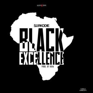 Download Song Sarkodie Black Excellence Mp3