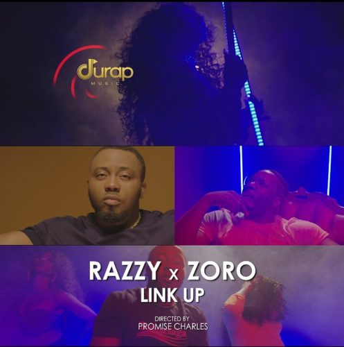 Download Music Video Mr Razzy Link Up Remix ft Zoro Mp3
