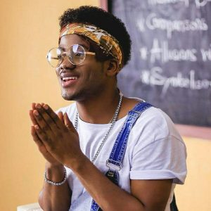 Download Korede Bello Bless Me Mp3