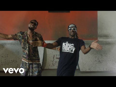 Download Mp4 Rudeboy Together Official Video
