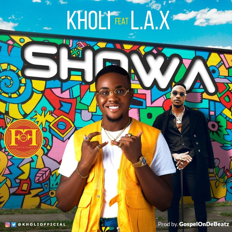 Download Kholi Showa ft L.A.X Mp3