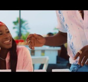 Download Audio Video Akintunde Hold On ft Olamide Mp3