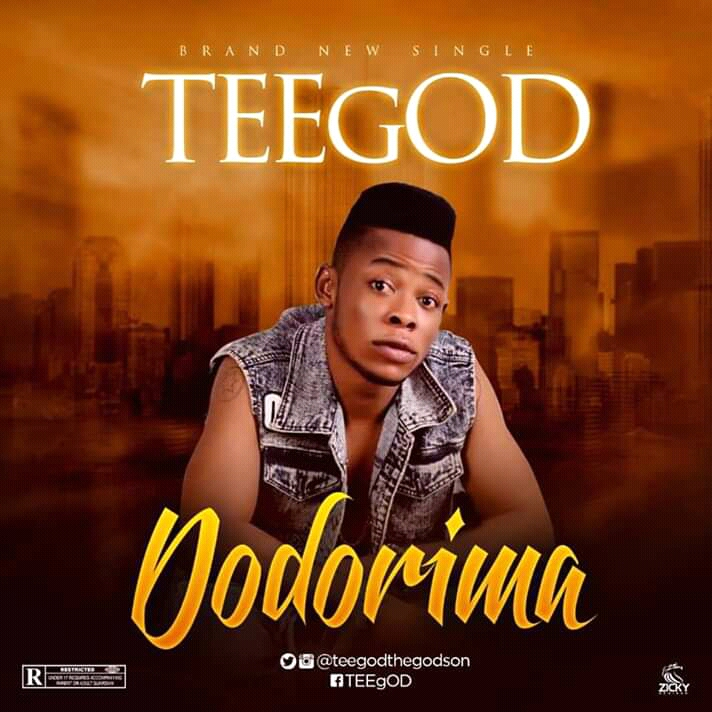 Download TeeGod Dodorima Mp3