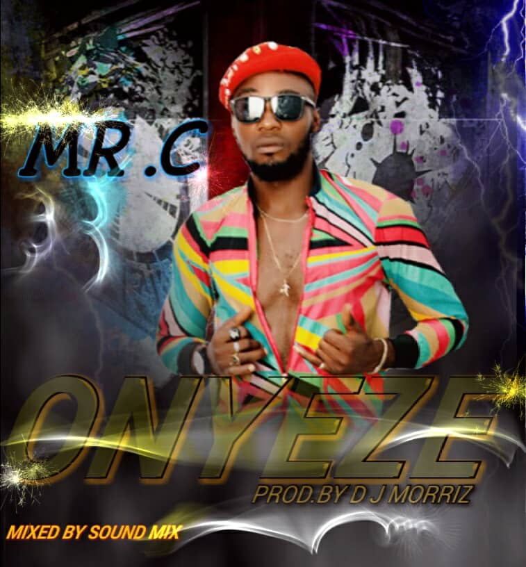 Download Mr C Onyeze Mp3