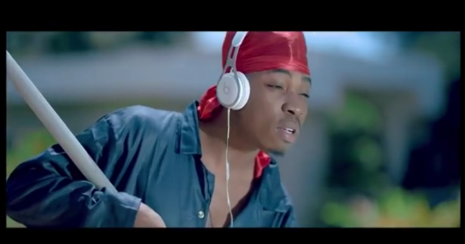 Download Video Mayorkun Fantasy Mp4