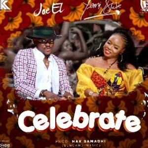 Download Joe El Celebrate ft Yemi Alade Mp3