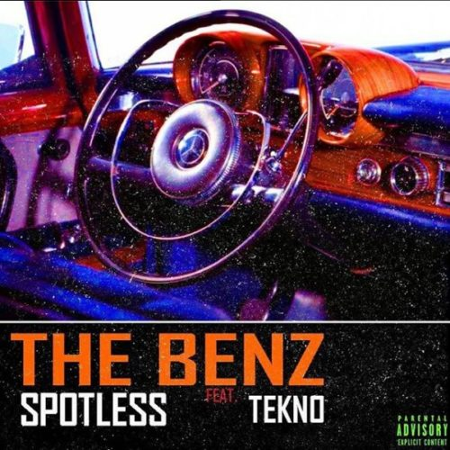 Download Spotless The Benz ft Tekno Mp3