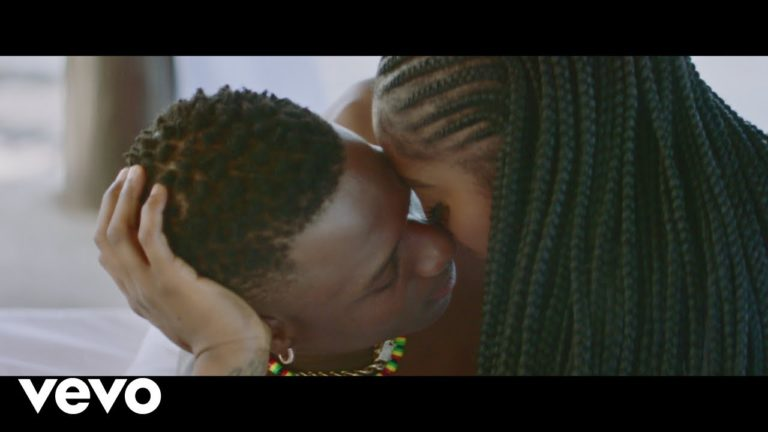 Download Video Wizkid Fever mp4