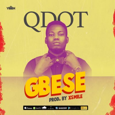 Download Qdot Gbese Mp3