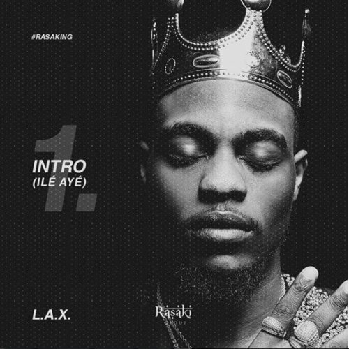 Download L.A.X Ile Aye Mp3