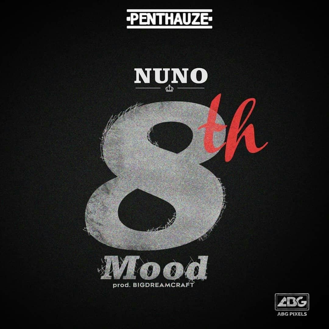 Download Nuno 8th Mood Mp3