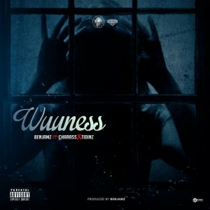 Download Benjamz Wuuness Ft Charass X Tidinz Mp3