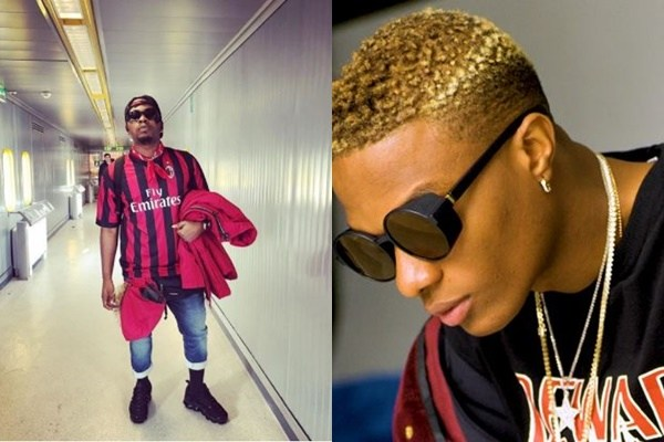 Clash Of Date With Wizkid's Show Can't Affect Mine – Olamide