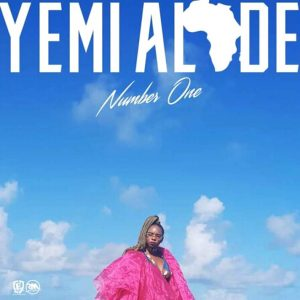 Yemi Alade Number One Mp3 Download