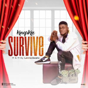 Download Kingskiz Survive Mp3