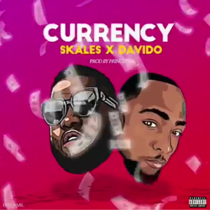 Download Skales Currency Ft Davido Mp3