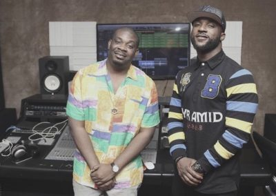 Download Iyanya Credit ft Don Jazzy Mp3