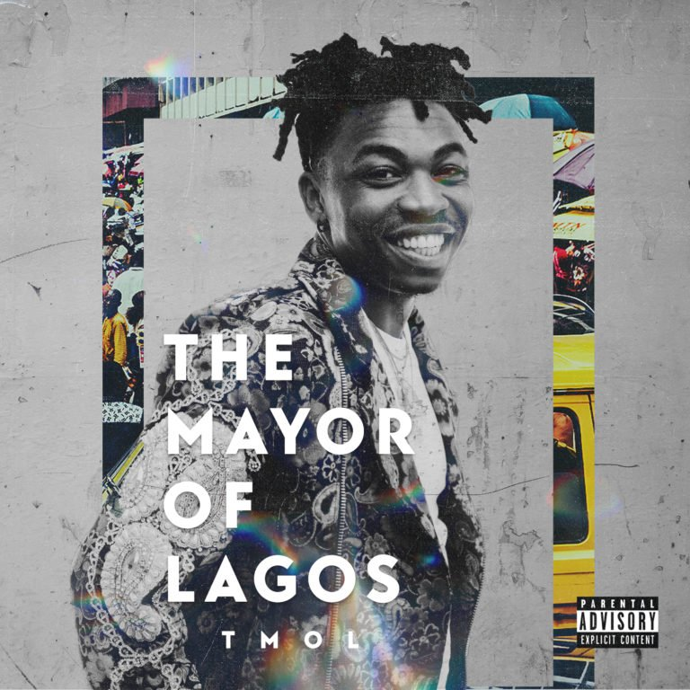 Download Mayorkun Sope Mp3