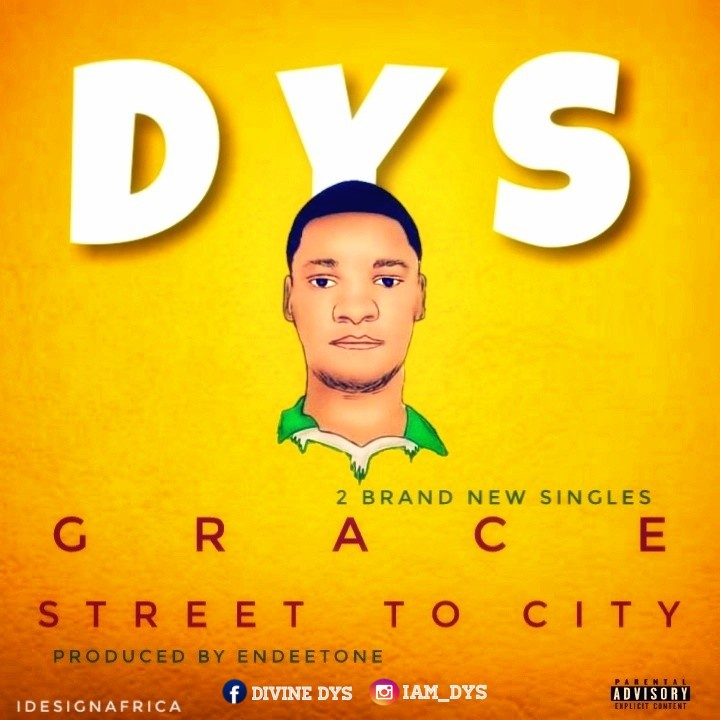 Download DYS Grace + Street to City Mp3