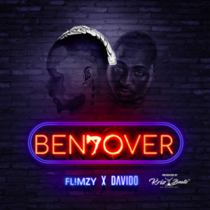 Download Flimzy Bend Over ft Davido Mp3