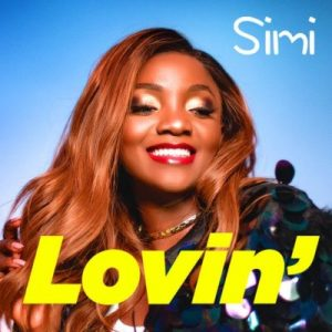 Download Simi Lovin Mp3