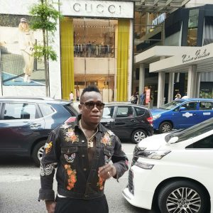 Download Mp3 Duncan Mighty Light Ooh Mp3