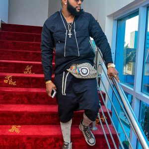 Singer Kcee Prays For Tekno Over His Condition